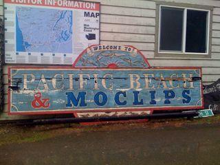 Moclips